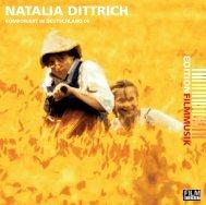 Natalia Dittrich - Film Dienst