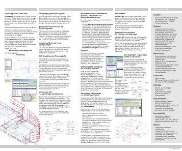Effizient Rohrnetzberechnung Flexibel mh-RohrCALC ...