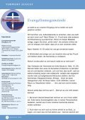 ECCLESIA AKTUELL - Evangeliumsgemeinde Pforzheim - Seite 2