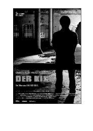 Medienpädagigisches Begleitheft DER KICK als PDF - Piffl Medien ...