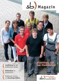 Magazin - Stadtwerke Borken