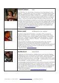 Norbert Dalsass ½ a dozen - Teatro Portland - Page 5