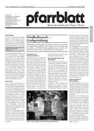 Freie Verkaufsstelle im Domleschg: | Domleschger Zeitung