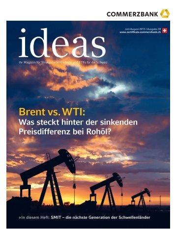 ideas - Schweiz - Commerzbank