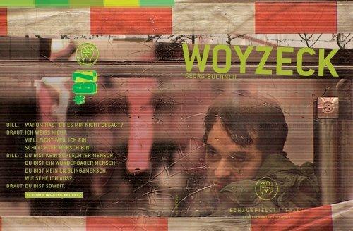 woyzeck - Schauspiel Stuttgart