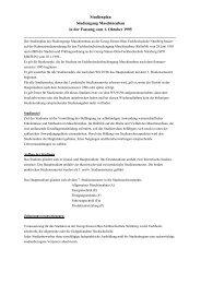 Studienplan Studiengang Maschinenbau in der Fassung vom 1 ...
