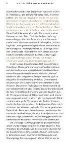 apollon musagète quartett - Meister & Kammerkonzerte - Seite 6