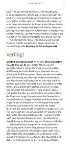 apollon musagète quartett - Meister & Kammerkonzerte - Seite 7