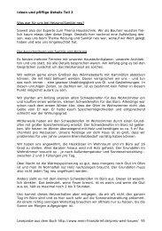 Leseprobe aus dem Buch http://www.mein-finanzbrief.de/preis-wert ...