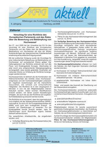 KFKI aktuell 1/2006