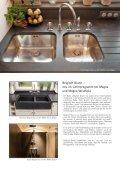 Belgisch Granit - unverwechselbar in seiner Schönheit und Struktur - Seite 2