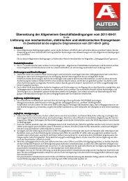 General Conditions_de - Autefa Automation GmbH