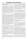 ausgabe november 2005 jahresbericht 2005 vom ... - TV Kagran - Page 4