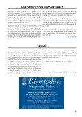 ausgabe november 2005 jahresbericht 2005 vom ... - TV Kagran - Page 5