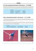 ausgabe november 2005 jahresbericht 2005 vom ... - TV Kagran - Page 7