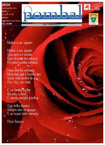 Clique aqui para ver o Jornal de Março 2012 - ARCPA