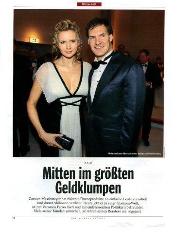 Spiegel AWD_Chef_Maschmeyer - Udo Weickert Finanz ...