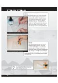 AIRBRUSH STEP BY STEP - Seite 4