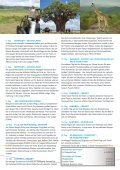 "Reiseinformationen über ""Tansania"" als PDF - Ir-tours.de - Page 3"