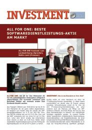 Download - All for One Midmarket AG