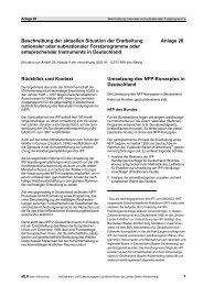Anlage 20 - Infodienst - Landwirtschaft, Ernährung, Ländlicher Raum
