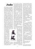Die Re Knoch - Ju - Jutsu Quickborn - Seite 3