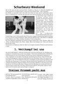 Die Re Knoch - Ju - Jutsu Quickborn - Seite 6