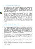 Rechte und Pflichten der Aufsichtsratsmitglieder einer eingetragenen - Seite 3
