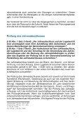 Rechte und Pflichten der Aufsichtsratsmitglieder einer eingetragenen - Seite 4
