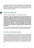 Rechte und Pflichten der Aufsichtsratsmitglieder einer eingetragenen - Seite 5