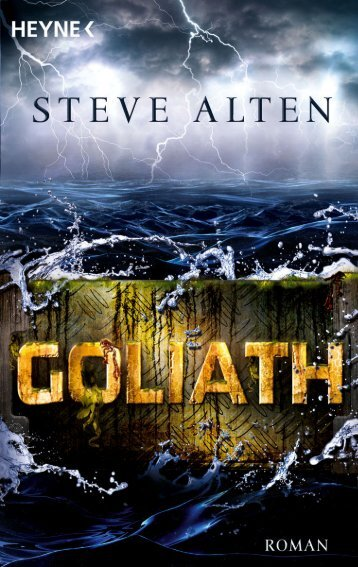 Leseprobe zum Titel: Goliath - Die Onleihe