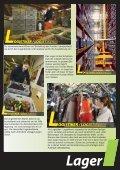 Berufsfachschulen für Logistiker / Logistikerinnen - Siegfried - Seite 2