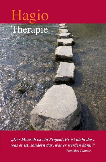 Therapie - Zentrum für Hagiotherapie Bodenseeregion