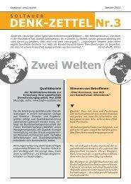 Zur PDF - Deutsche Gesellschaft für Soziale Psychiatrie