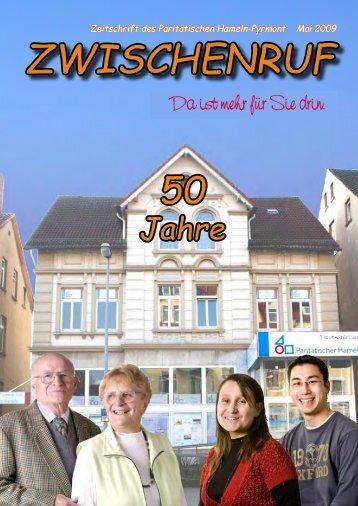 Ausgabe 46 - Landesverband Paritätischer Niedersachsen e.V.