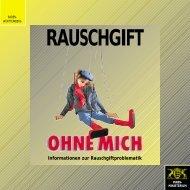 Broschüre Rauschgift - Begegnung.org