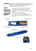 Bedienungsanleitung herunterladen - ICARO paragliders - Seite 2