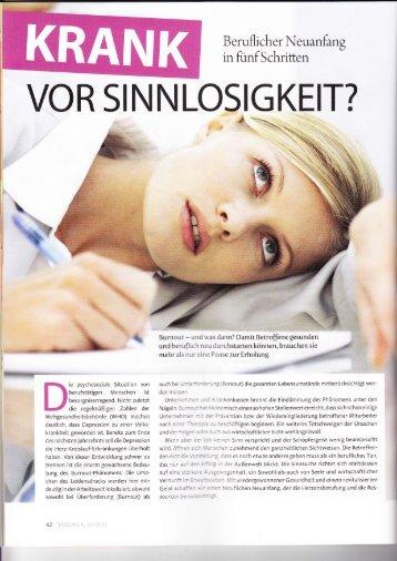 VOR SINNLOSIGKEIT? - Guido Ernst Hannig