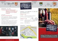 Flyer (PDF) - Bayernradar