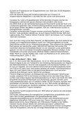 Überblick über die Geschicht der deutschen Friedensbewegung und - Seite 3