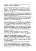 Überblick über die Geschicht der deutschen Friedensbewegung und - Seite 5