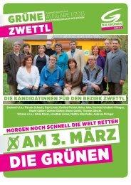 Komplette Zeitung als PDF zum Download - Die Grünen