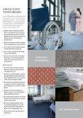 HealtH care teppicHboden - Anker Teppichboden - Seite 2