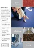 HealtH care teppicHboden - Anker Teppichboden - Seite 4