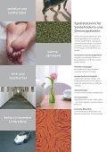 HealtH care teppicHboden - Anker Teppichboden - Seite 5