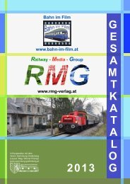 Gesamtkatalog 2013 / Download - Rmg-Verlag