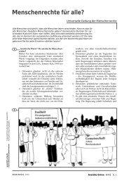 Arbeitsblatt
