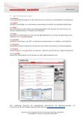 Das Online - Handels- und Bestellsystem für den Großverbraucher - Seite 5