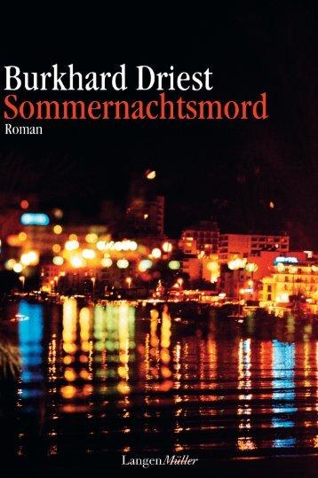 Leseprobe zum Titel: Sommernachtsmord - Die Onleihe