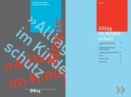 Jahresbericht 2008 - Fachstelle OKey